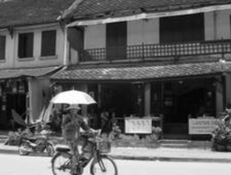 Ahhhh….Laos