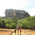 Sri Lanka: beaches, tea fields, safaris, temples