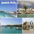 Stuck in Spanish Wells
