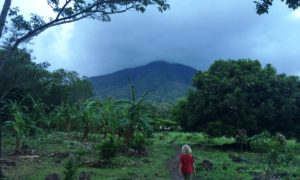 In the Shadow of Volcanoes – the Island of Ometepe