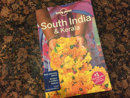 Blog Inspiration – India