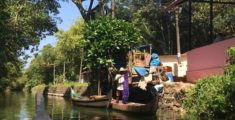 Kerala Itinerary and Highlights