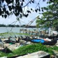 Our Introduction to India: Fort Cochin