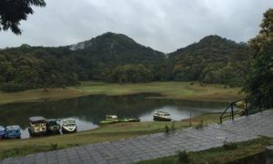 Periyar Tiger Reserve: On My!