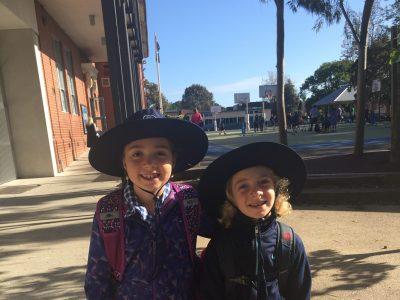 Aussie School Impressions