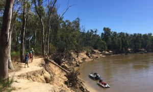 Camping Weekend 1 – Murray River