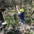 A Hit! Enchanted Adventure Garden and Tree Surfing Review