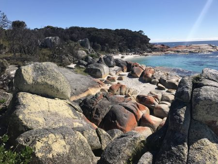 Our Tasmania Roadtrip – Part 1