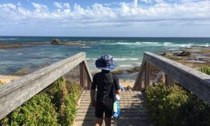 Mornington Peninsula with Kids