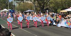 Marvellous Moomba Festival in Melbourne