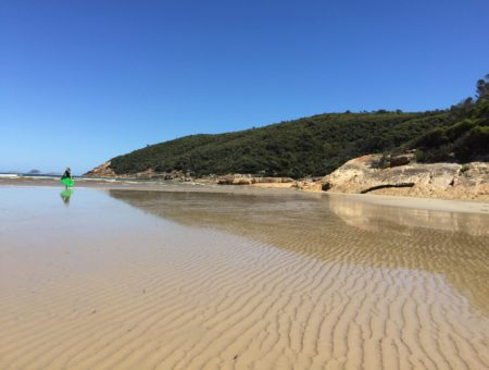Victoria's Little Secret…Wilson's Prom – the Highlights and Where To Stay