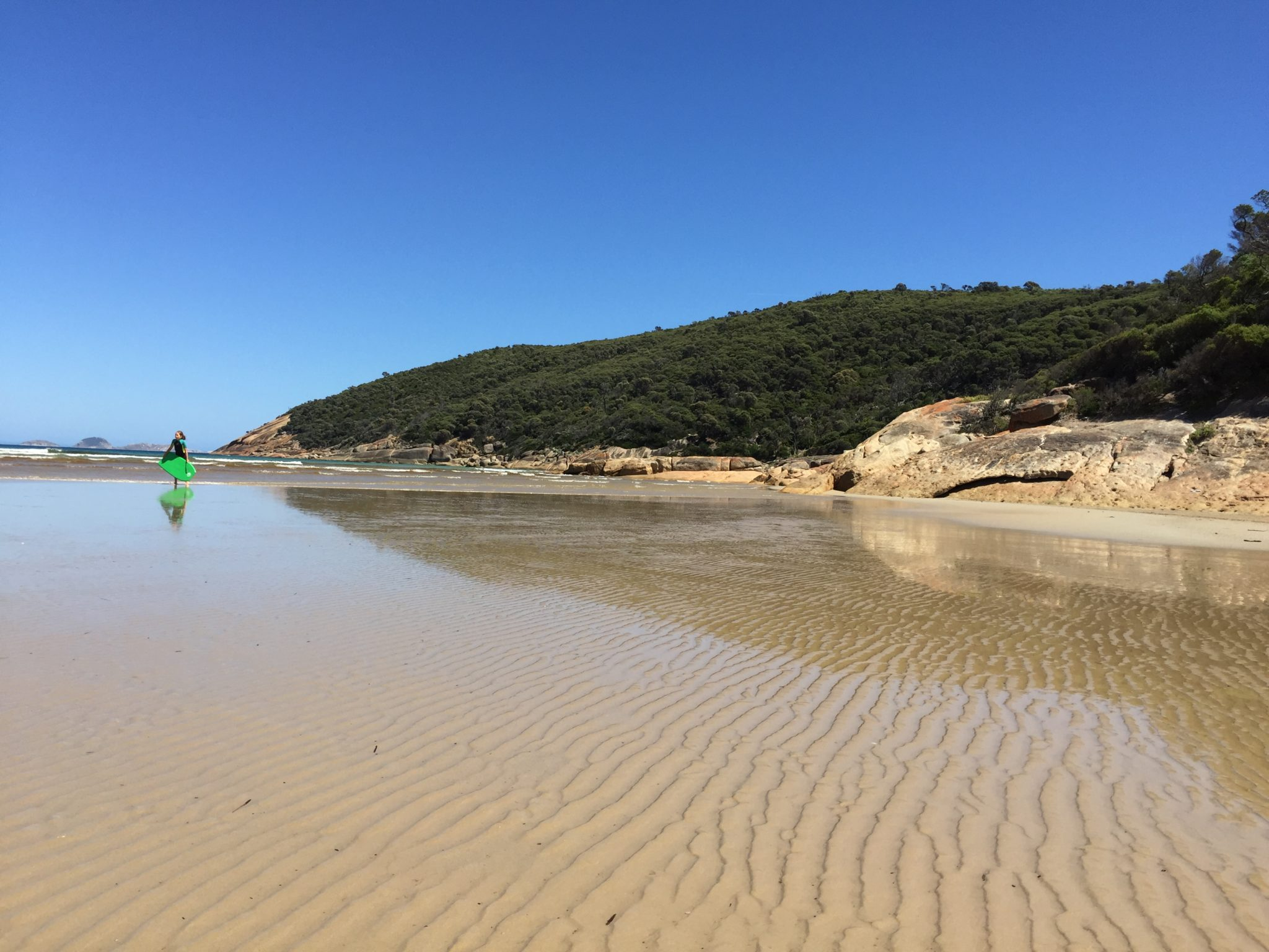 Wilsons Prom Highlights Why You Should Go And Where To Stay