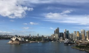 Sydney with Kids on a Budget – It is Possible!