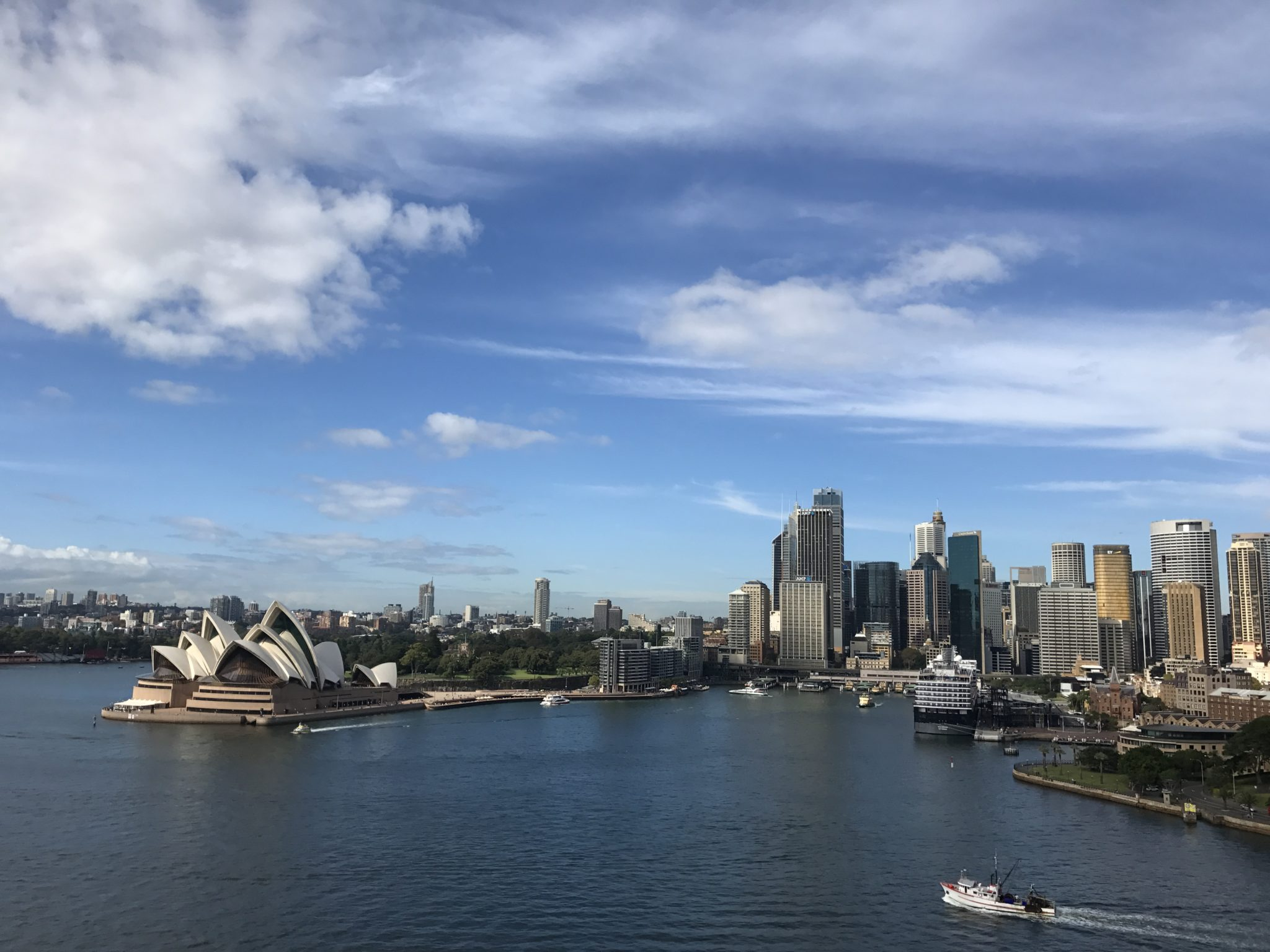 Sydney with Kids on a Budget - It is Possible! - 5 Lost Together