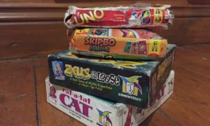 Family Games: The 10 Best Travel Games for Kids