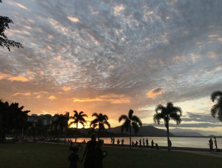 Queensland Exploring: Cairns with Kids