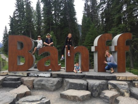 The Best of Banff: the Top Things to Do in Banff in the Summer
