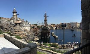 Tokyo Disney Sea 1 Day Itinerary: How to Plan Your Day