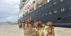 Why We Loved our Papua New Guinea Cruise