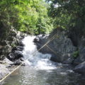 Queensland Canyoning with Kids