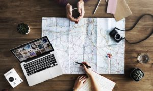 Family Travel Planning 101: My Methods
