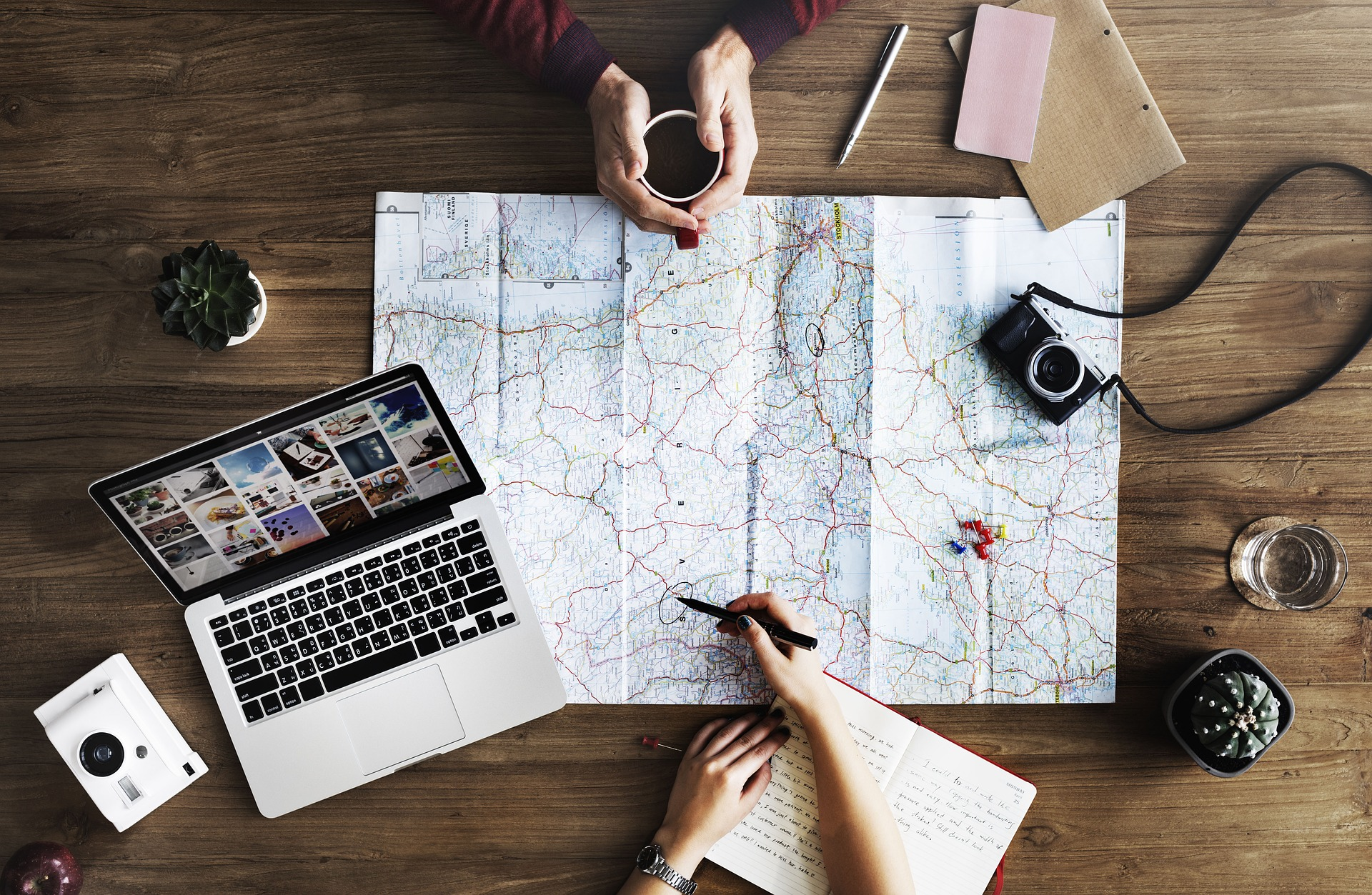 Image result for travel planning
