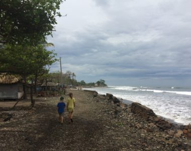 Why We Travel with Our Kids