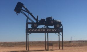 What to do in Coober Pedy in 1 Day