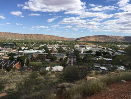 The Best Things to do in Alice Springs