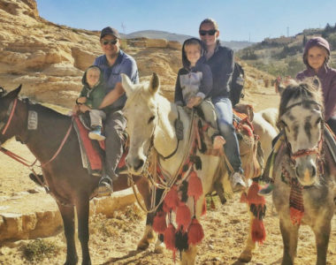 Our Globetrotters: Expat Life in the Middle East