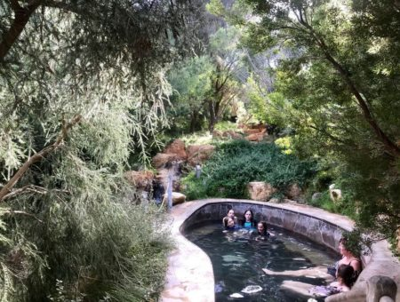 Peninsula Hot Springs with Kids: the Perfect Family Day Trip from Melbourne