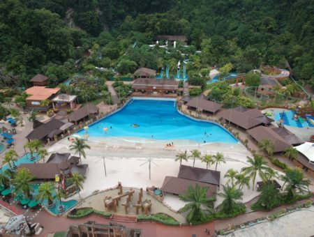 Adventure in Malaysia: Lost World of Tambun Review