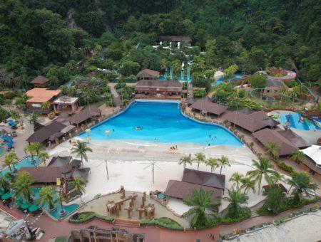 Adventure in Malaysia: Lost World of Tambun Review