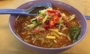 Taking a Food Tour with Simply Enak in Georgetown, Penang