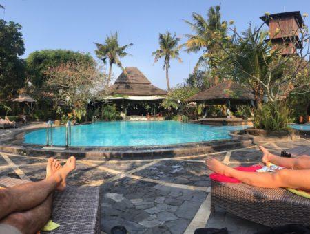 An Oasis in Yogyakarta: Jogja Village Inn