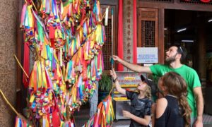 The Best Things to do in Penang with Kids