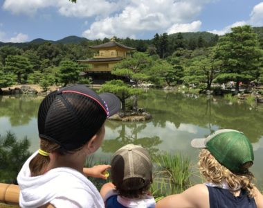 Incorporating Learning into Family Travel