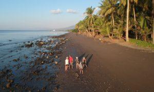 Exploring Nusa Tenggara and Flores Overland