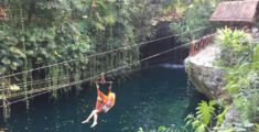 Adventure Family Fun at Xplor