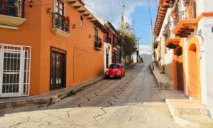 Week 5 Update: So Long Mexico