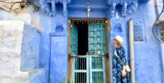 Exploring India's Blue City – the Best Things to Do in Jodhpur (+ Map)