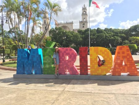 Our Complete Guide to Merida with Kids