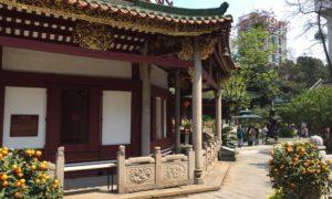 Should You Do a Guangzhou Layover?