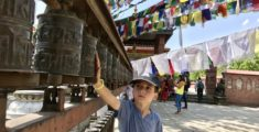 Your Guide to Kathmandu with Kids
