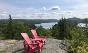 Land of Lakes and Forests: Lake Superior Camping Trip