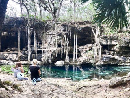 Independent Yucatan Peninsula Trip & Itinerary Ideas