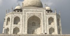 How to Visit the Taj Mahal with Kids